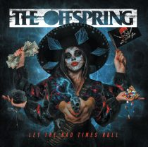 the offspring hysteria