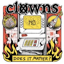 clowns hysteria