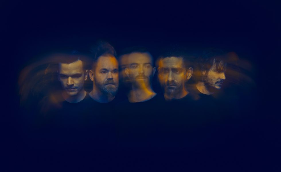 KARNIVOOL // Announce 'The Decade Of Sound Awake Livestream'