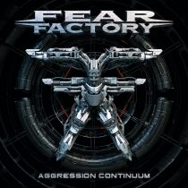 fear factory hysteria