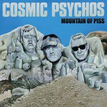 cosmic psychos hysteria