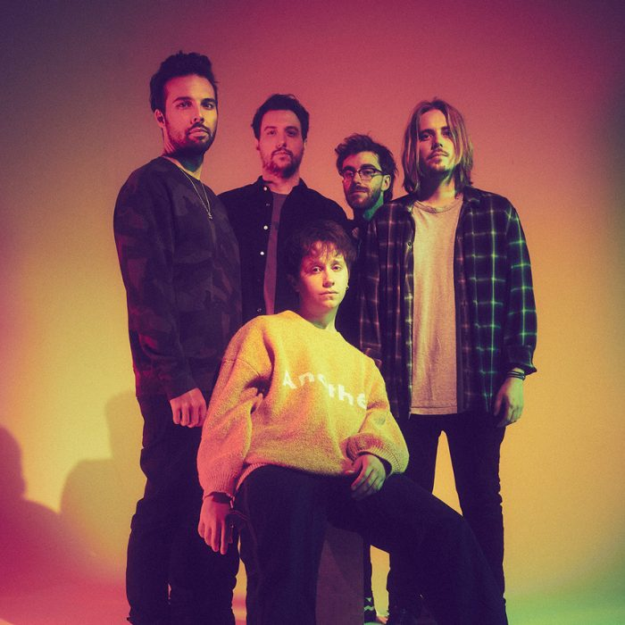 nothing but thieves hysteria