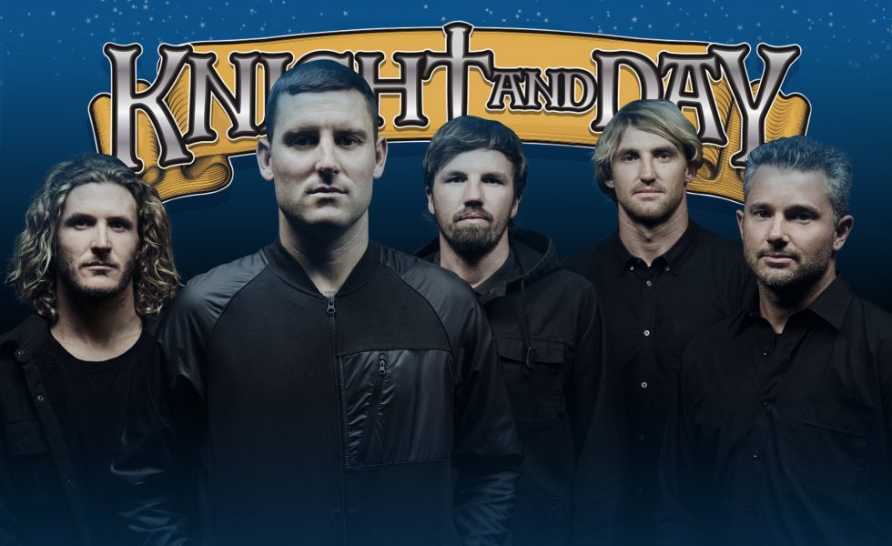 KNIGHT AND DAY Festival Announces 2021 Lineup