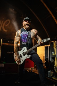 Every Time I Die Hysteria Mag 15