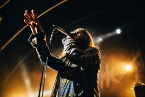 Every Time I Die Hysteria Mag 20