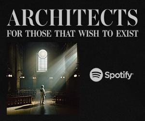 architects hysteria