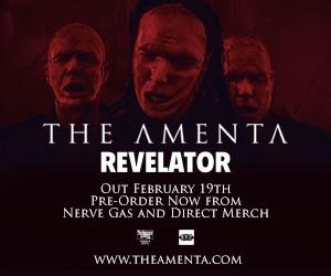 the amenta hysteria